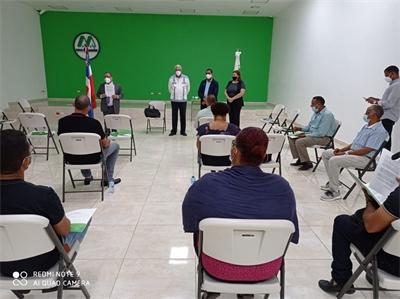 COOPMAIMÓN IMPARTE DIPLOMADO DE TURISMO MUNICIPAL